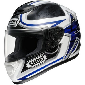 Shoei Qwest Ethereal TC2