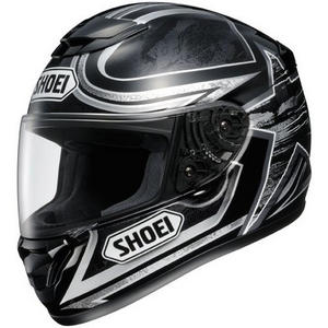 Shoei Qwest Ethereal TC5