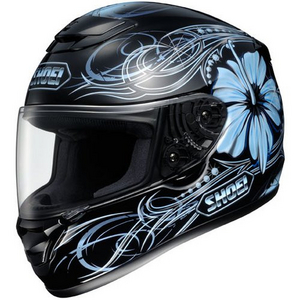 Shoei Qwest Goddess TC2
