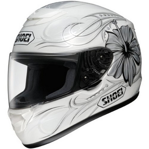 Shoei Qwest Goddess TC6