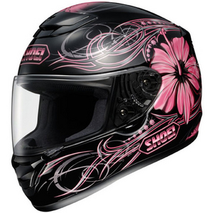 Shoei Qwest Goddess TC7