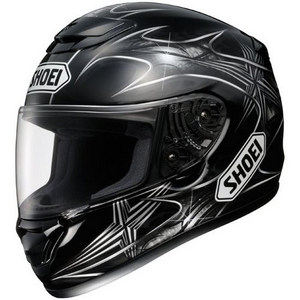 Shoei Qwest Neuron TC5