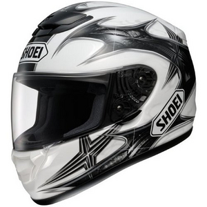 Shoei Qwest Neuron TC6