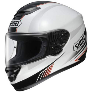 Shoei Qwest Paragon TC6