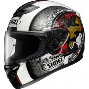 Shoei Qwest Mata Hari TC1