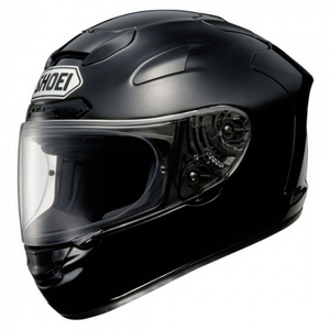 Shoei X Spirit 2 Black