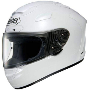 Shoei X Spirit 2 White