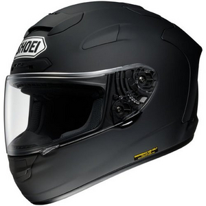 Shoei X Spirit 2 Matt Black