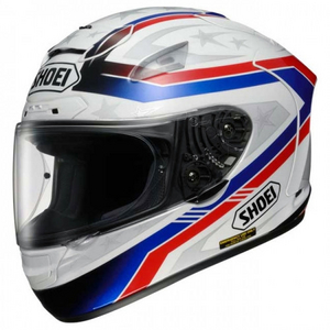 Shoei X Spirit 2 Laseca TC2