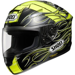 Shoei X Spirit 2 Vermeulen 5 TC3