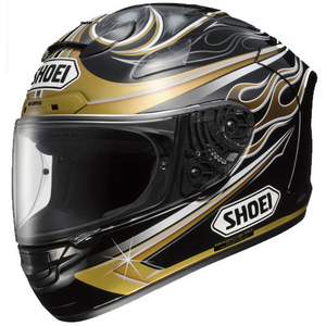 Shoei X Spirit 2 Vermeulen 4 TC9