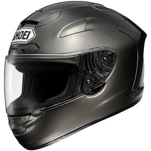 Shoei X Spirit 2 Anthracite