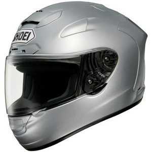 Shoei X Spirit 2 Light Silver