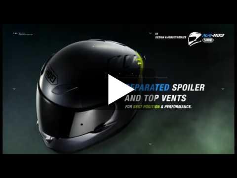 Shoei Xr 1100 Casques Prix Et Avis Sur Tarmo