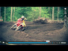 Video TT Cross : Ken Roczen roule en Belgique