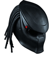 un casque moto l 39 image du predator sur tarmo. Black Bedroom Furniture Sets. Home Design Ideas