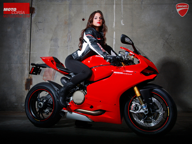 Sexy 1199 Panigale