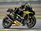 Moto GP au Qatar, warm up : Plus chaud que low le Crutchlow 2013 !