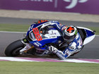 Moto GP au Qatar, qualifications : Lorenzo commence bien