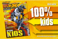 MX Mag special Kids !