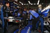 Bol d'Or : la GMT 94 hors du podium