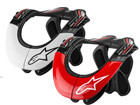 News Produit TT 2013 : Alpinestars Bionic Neck Support