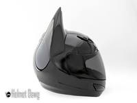Le casque de Batman