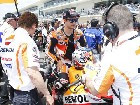 Moto GP à Jerez ce week-end : Dani Pedrosa n'a plus de temps à perdre