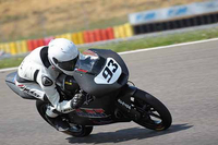 Christophe Arciero en wild card en Moto 3 au Grand Prix de France