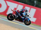 24 Heures du Mans moto 2013, qualifications : Le SERT en pole position
