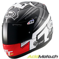 arai rx 7 gp iomtt 2014 pour les fans du tourist trophy sur tarmo. Black Bedroom Furniture Sets. Home Design Ideas