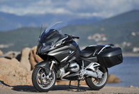 1. Essai BMW R 1200 RT : simply the best